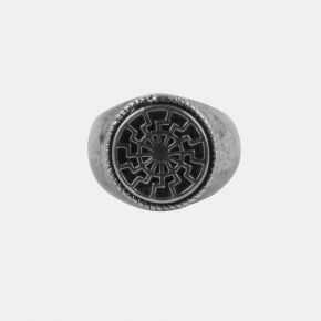 925 Silver Stone Ring SSR0013