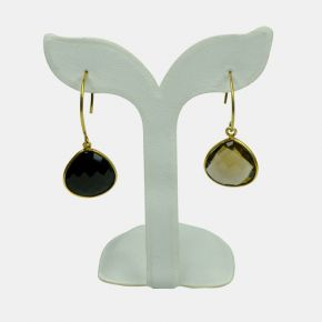 Gold Stone Earring GSE0050